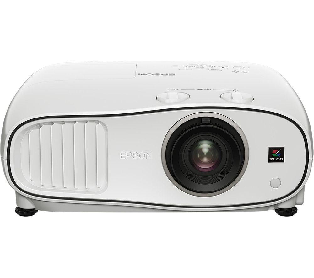 EPSON EH-TW6700 Full HD Home Cinema Projector