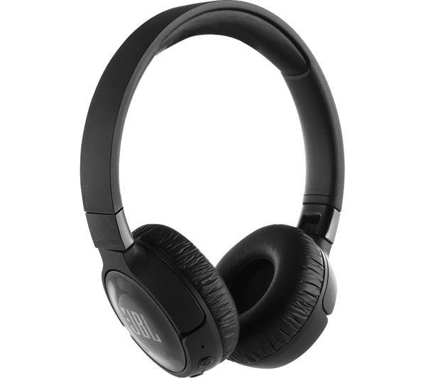 JBL Tune 600BTNC Wireless On Ear Headphones | JBL
