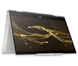 "HP ENVY x360 15.6"" Intel® Core™ i5 2 in 1 - 1 TB HDD & 128 GB SSD, Silver"