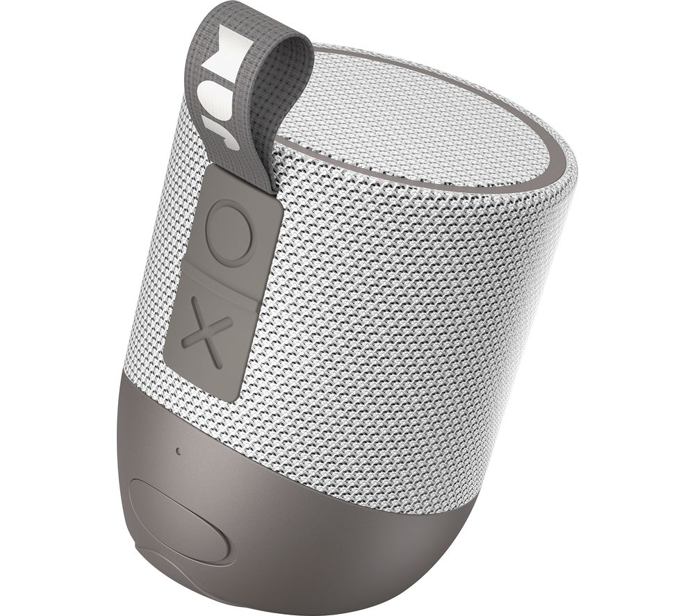 JAM Double Chill HX-P404GY Portable Bluetooth Speaker specs