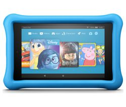 AMAZON Fire HD 8 Kids Edition Tablet (2018) - 32 GB, Blue