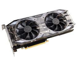 EVGA GeForce RTX 2080 Ti 11 GB XC GAMING Turing Graphics Card