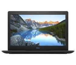 "DELL G3 17 17.3"" Intel® Core™ i7 GTX 1060 Gaming Laptop - 1 TB HDD & 128 GB SSD"