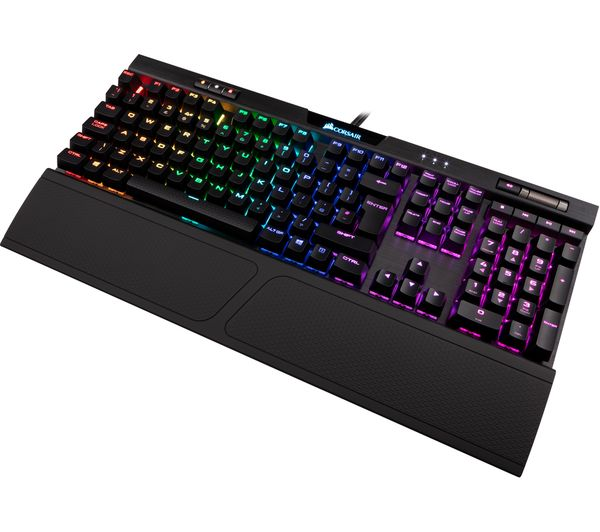 CORSAIR VENGEANCE K70 RGB KEYBOARD DRIVERS (2019)