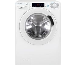 CANDY GVSC 1410T3 NFC 10 kg 1400 Spin Washing Machine - White