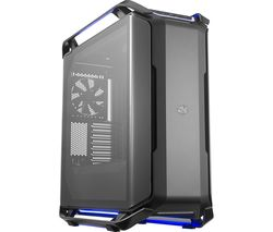 Cosmos C700P E-ATX Full Tower PC Case - Black