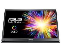 "ProArt PQ22UC 90LM047E-B01370 4K Ultra HD 21.5"" OLED Monitor"