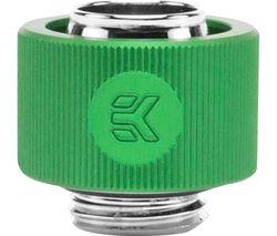 EK COOLING EK-ACF Fitting - 10/16 mm, Black
