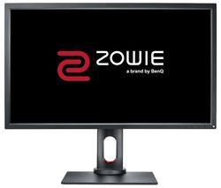 "ZOWIE XL2731 Full HD 27"" LCD Gaming Monitor – Black"