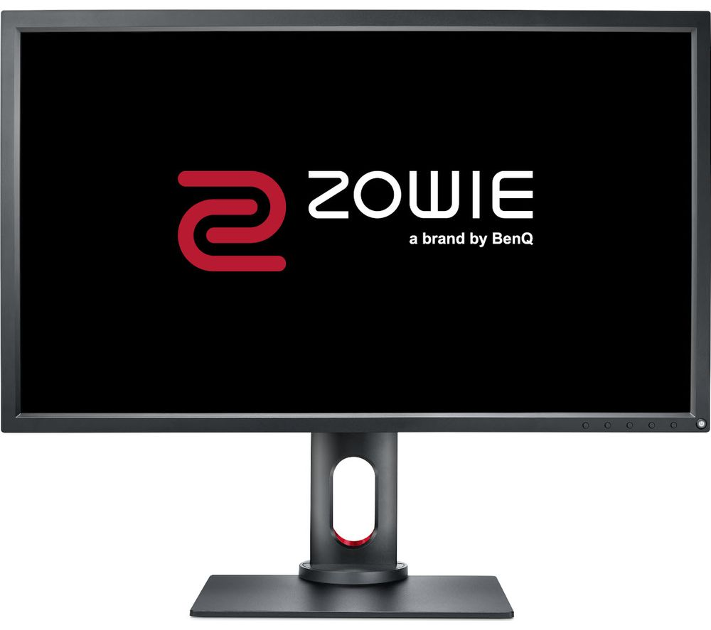 "BENQ ZOWIE XL2731 Full HD 27"" LCD Gaming Monitor – Black"