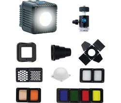 PLUS Portable Lighting Kit