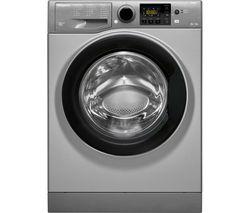 RDG 8643 GK UK N 8 kg Washer Dryer - Graphite