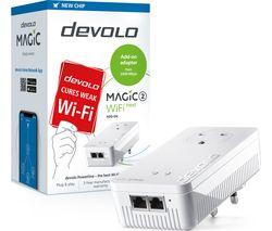 DEVOLO Magic 2 WiFi Next Powerline Adapter Add-On