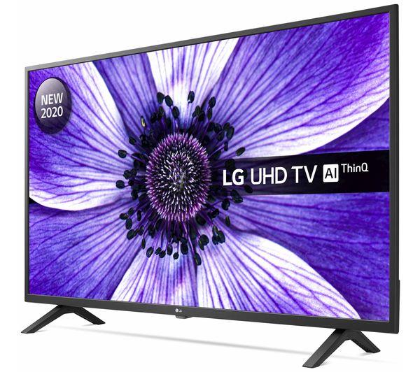 TV LG 65UN70006LA