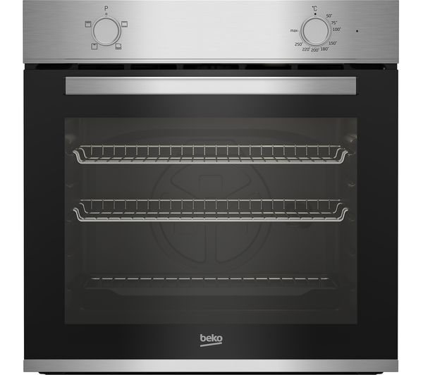BEKO BBXIC21000X Electric Oven - Stainless Steel