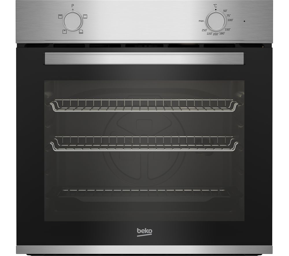 Beko Bbxic21000x Electric Oven Stainless Steel Stainless Steel