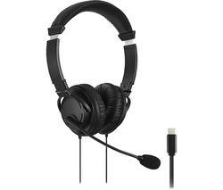 K97457WW Headset - Black