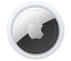 AirTag Bluetooth Tracker