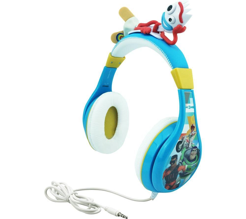 EKIDS TS-140 Kids Headphones - Toy Story 4
