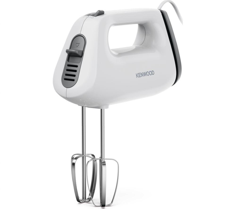 KENWOOD QuickMix Lite HMP10.001 Hand Mixer - White