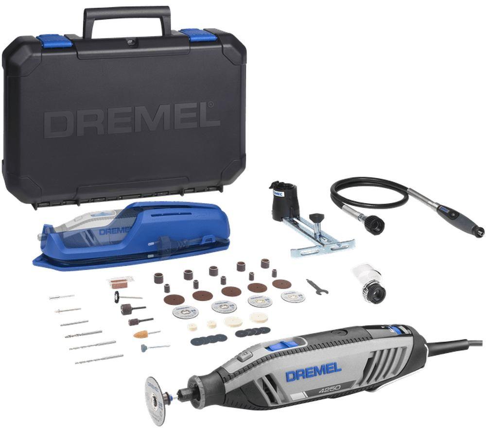 DREMEL 4250-3/45 Multi-Tool Kit