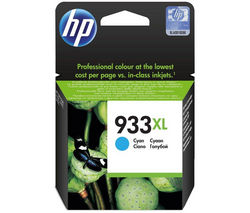 HP 933XL Cyan Ink Cartridge