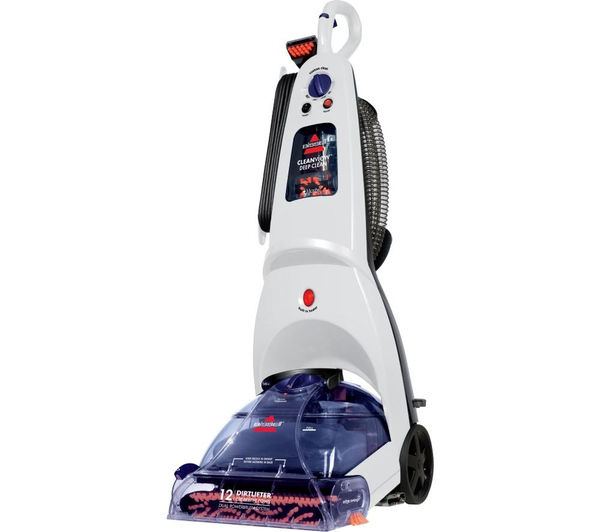 how to clean furniture with bissell carpet cleaner